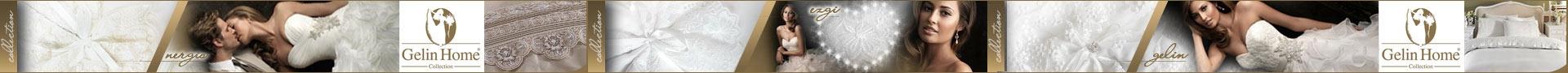 Свадебное постельное белье с гипюром и кружевом