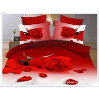 Постельное белье Karven 446 Роза в лепестках
