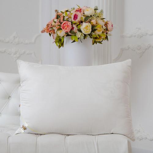 Подушка Kingsilk Comfort упругая