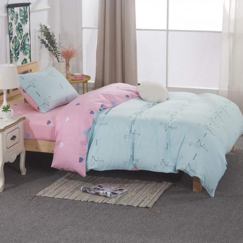 Sofi de Marko Даффи (голубая) детское постельное белье