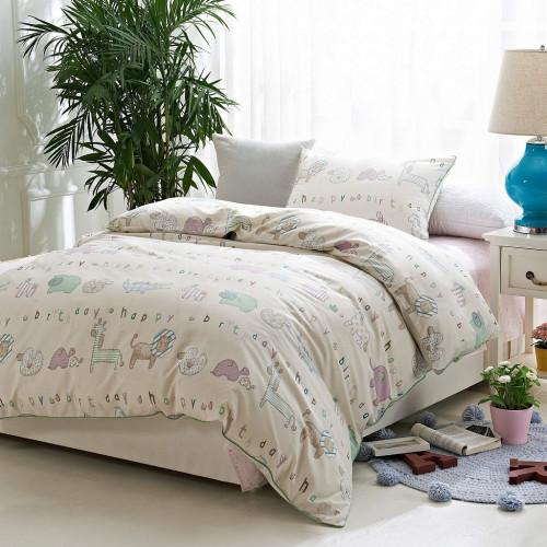 Sofi de Marko Лакки детский комплект в кроватку