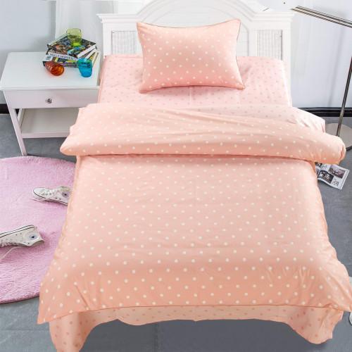 Sofi de Marko Уолли (розовое) детское постельное белье