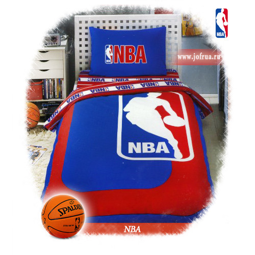"""Постельное белье """"НБА"""""""