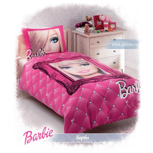 """Постельное белье """"Барби"""""""