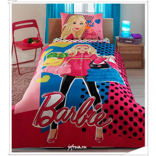 """Постельное белье """"Барби Love Style"""""""