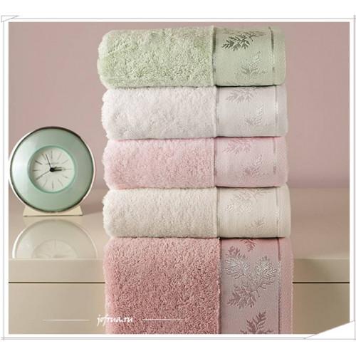 Полотенце Soft Cotton Yaprak