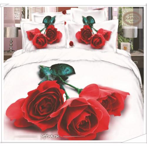 Постельное белье Karven 365 Розы