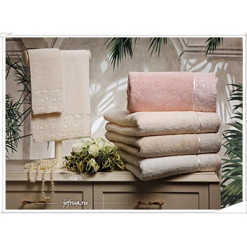 Набор полотенец Tivolyo Fiorid (3 предмета)