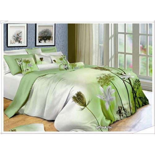Постельное белье Famille RS-137 2-спальное
