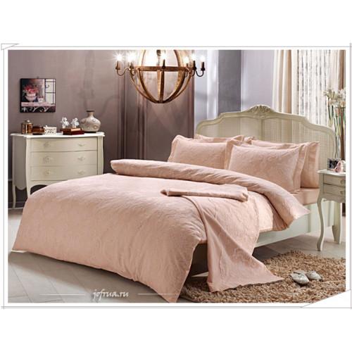 Постельное белье Tivolyo Home Algardi (розовое)
