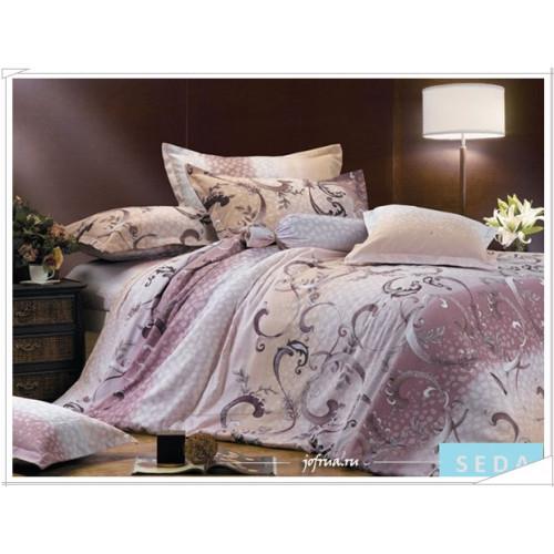 Постельное белье Kingsilk Seda VX-25 1.5-спальное
