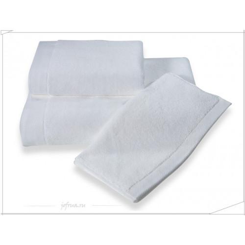 Полотенце Soft Cotton Micro (синее)