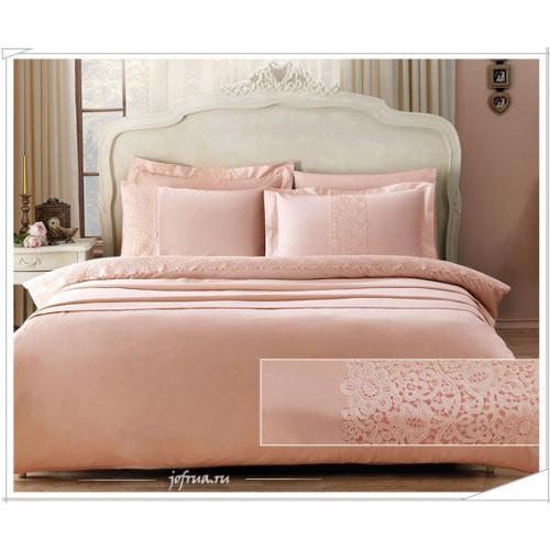 Постельное белье Tivolyo Forza (розовое)