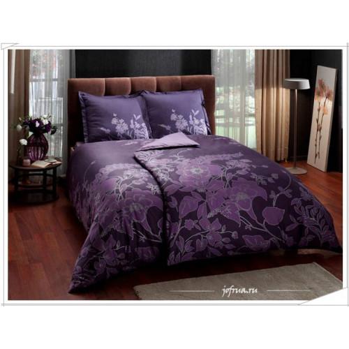 Постельное белье TAC Songe (фиолетовое)