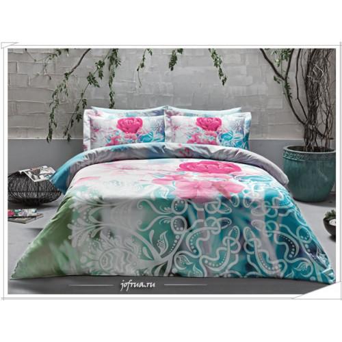 Постельное белье Tivolyo Home Sleeping Beauty евро