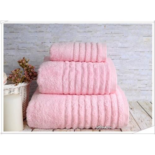 Полотенце Irya Wella (розовое)