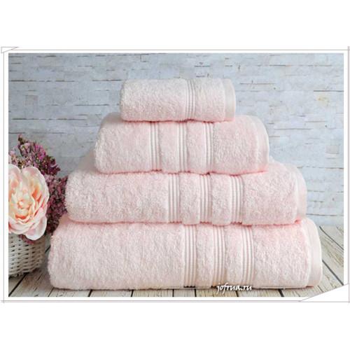 Полотенце Irya Classy (розовое)