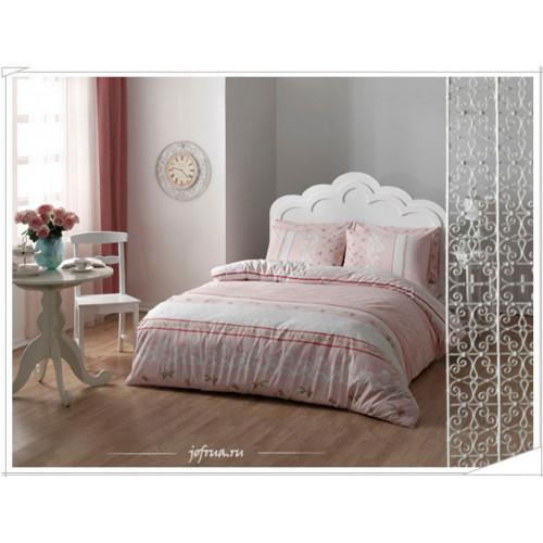 Постельное белье TAC Rose (розовое)