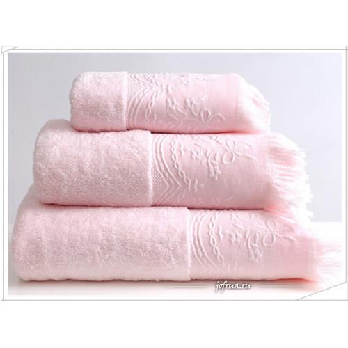 Полотенце Irya Sense (светло-розовое)