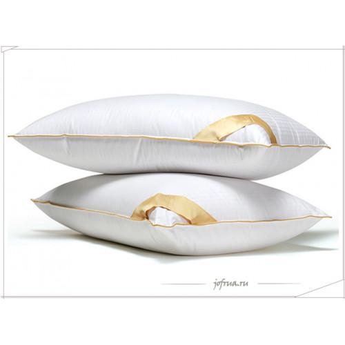 Подушка Tivolyo Platin (90% пух, 10% перо)