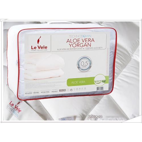 Одеяло Le Vele NANO ALOEVERA (нановолокно)