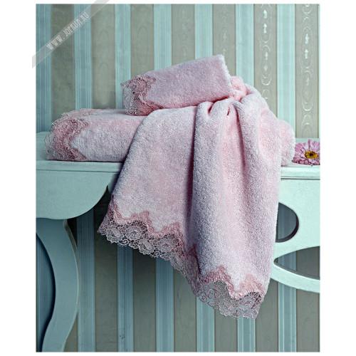 Полотенце Soft Cotton Angelic (розовое)