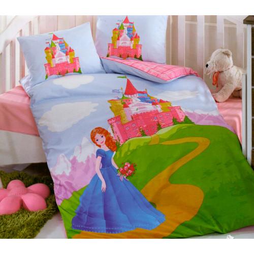 Детское белье в кроватку Arya Cinderella