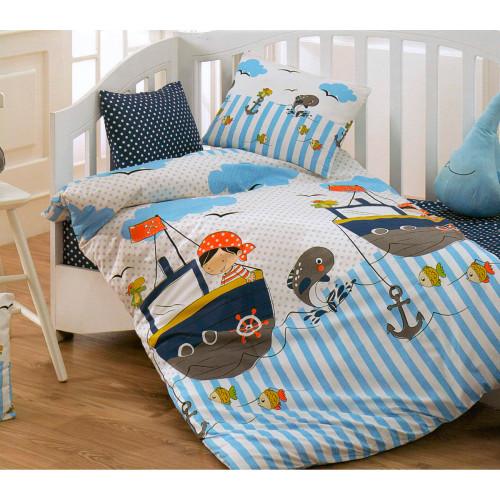 Детское белье в кроватку Arya Mico