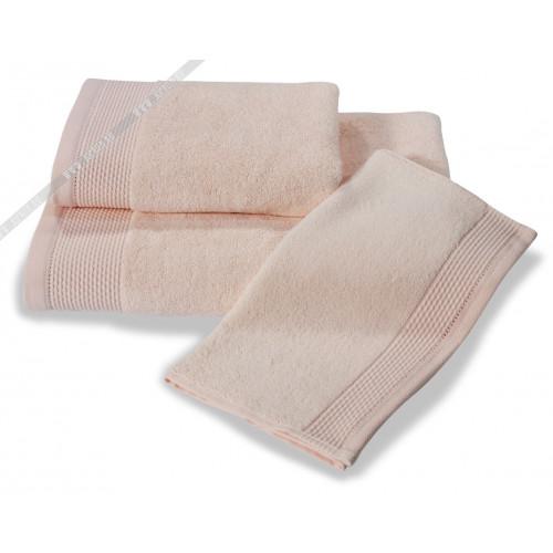 Полотенце Soft Сotton Bambu (розовое)