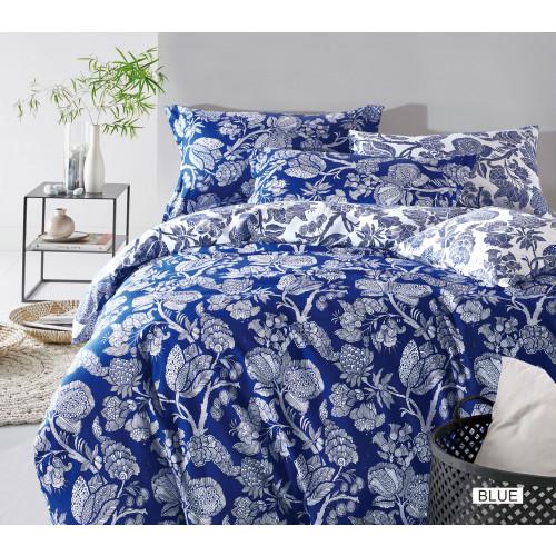 Постельное белье Arya Blue