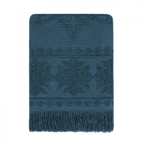 Полотенце Arya Boleyn (темно-синий)