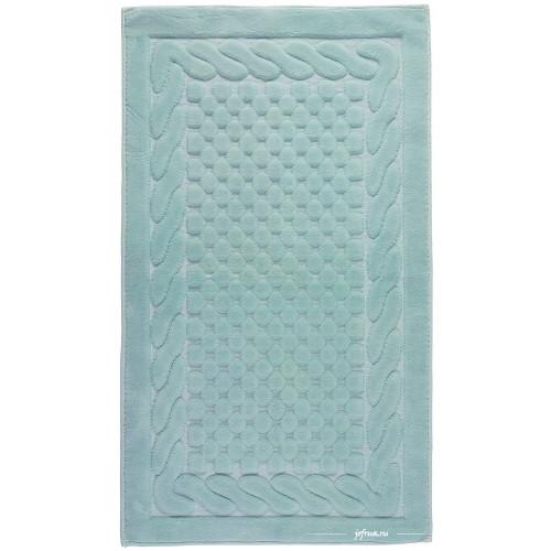 Набор ковриков Gelin Home Erguvan (2 предмета) бирюзовый