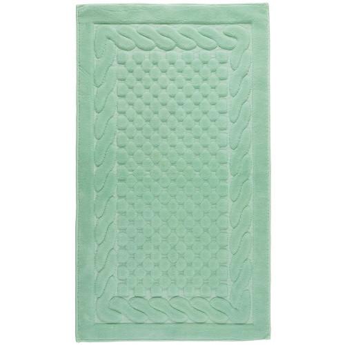 Коврик для ног Gelin Home Erguvan (зеленый)