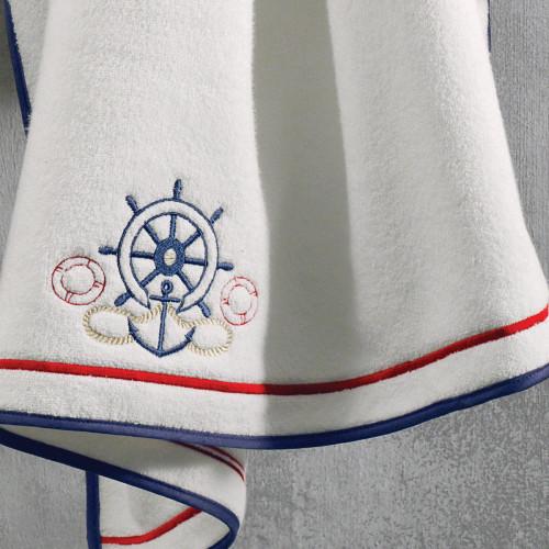 Полотенце Tivolyo Navy 50x100