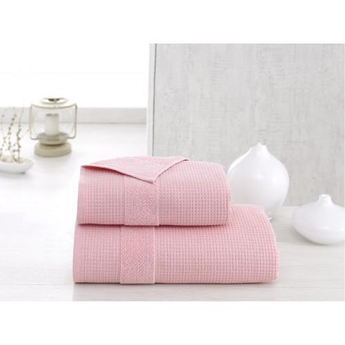 Полотенце Karna Truva (розовое)