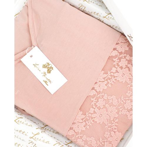Пижама Luisa Moretti LMS-1128 (розовая)