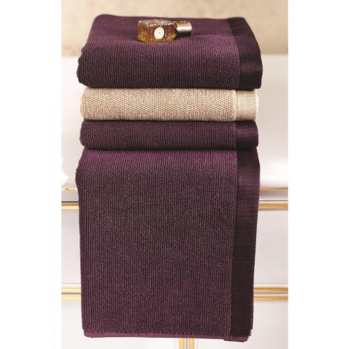 Полотенце Soft Cotton Lord (фиолетовое)