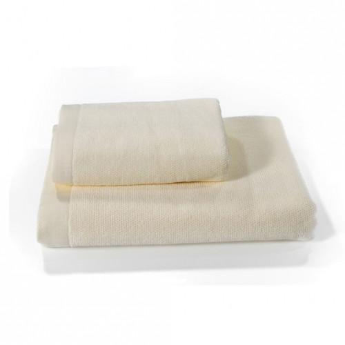 Полотенце Soft Cotton Lord (кремовое)