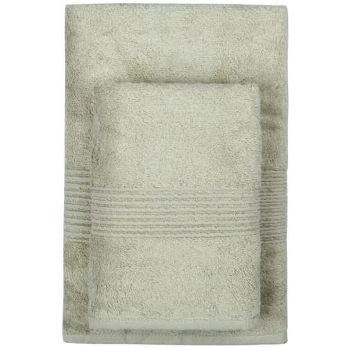 Полотенце TAC Maison Bambu (фисташковое)