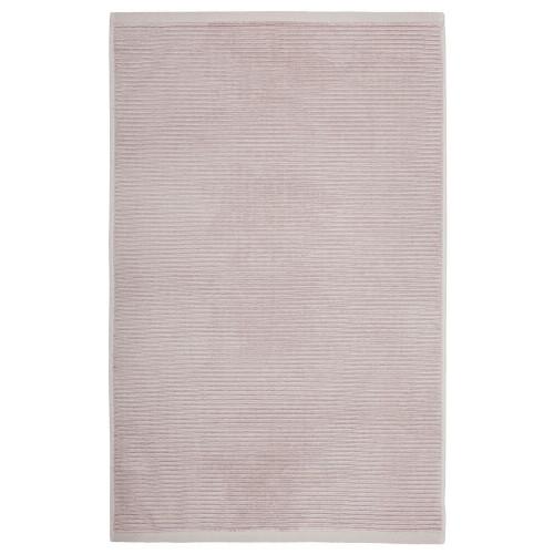 Полотенце для ног TAC Maison Bambu (кофейное) 50x70