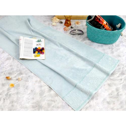 Полотенце Irya Molly (светло-голубое)