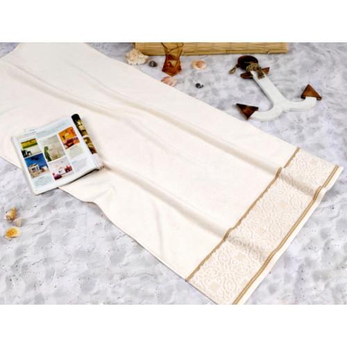 Полотенце Irya Molly (ванильное)