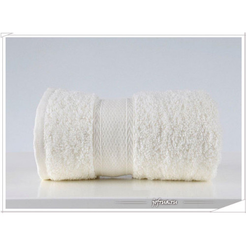 Набор полотенец Irya Shalla (молочный)