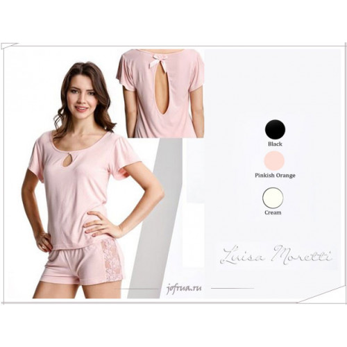 Пижама Luisa Moretti PAOLA
