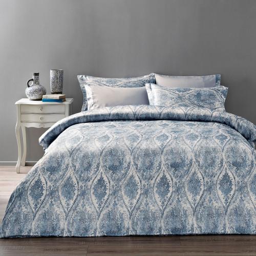 Постельное белье Tivolyo Dante (голубое)