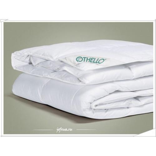 Одеяло Othello Giallo (70% пух, 30% перо) евро