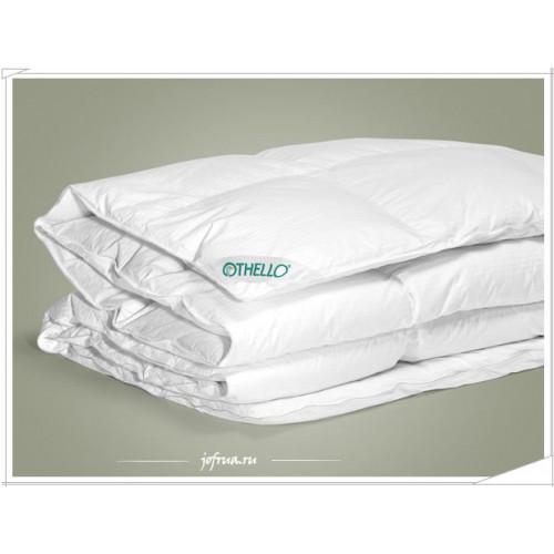 Одеяло Othello Verde (15% пух, 85% перо)