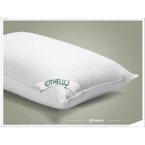 Подушка Othello Verde (5% пух, 95% перо)