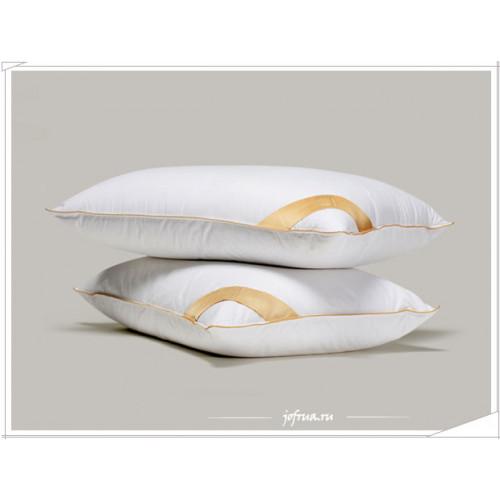 Подушка Penelope Gold (70% пух, 30% перо)