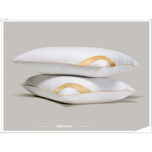 Подушка Penelope Star (15% пух, 85% перо)